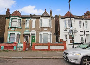 Thumbnail 3 bed semi-detached house for sale in Dowsett Road, Tottenham, London