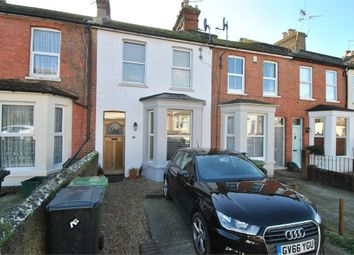 Thumbnail 3 bed terraced house for sale in Beaconsfield Road, Bexhill-On-Sea, East Sussex