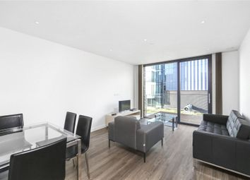 Thumbnail 2 bedroom flat to rent in Catalina House, Goodmans Fields, 4 Canter Way, London