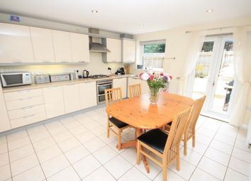 Thumbnail 5 bedroom mews house for sale in Shaws Close, Norby, Thirsk