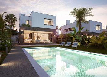 Thumbnail 4 bed villa for sale in Las Villas De Bahia, Manilva, Málaga, Andalusia, Spain