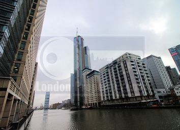 1 bed flat for sale in Marsh Wall, Canary Wharf E14