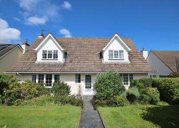 Thumbnail 3 bed detached house for sale in Fairway Drive, Ramsey, Isle Of Man