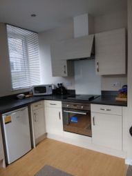 Thumbnail 1 bed flat to rent in Wharncliffe House, South Yorkshire