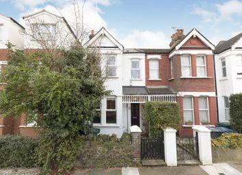 3 bed terraced house for sale in Lankaster Gardens, London N2