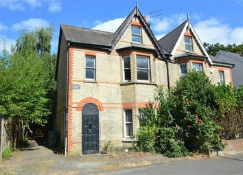 Thumbnail 6 bed semi-detached house for sale in West Grove, Hersham, Walton-On-Thames