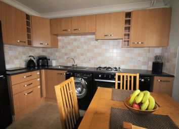 Thumbnail 2 bed end terrace house for sale in Gray Close, Hawkinge