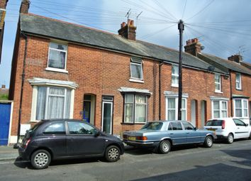 Thumbnail 4 bed terraced house to rent in Lancaster Road, Canterbury