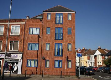 Thumbnail 2 bed flat to rent in London Road, North End, Portsmouth