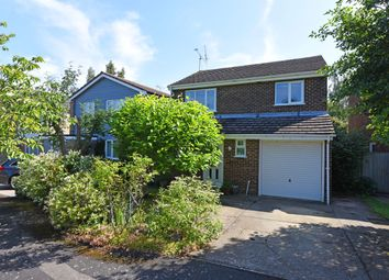 4 bed detached house for sale in Globe Farm Lane, Blackwater, Camberley GU17