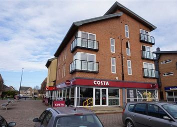 Thumbnail 3 bed flat for sale in Bransby Way, Weston-Super-Mare