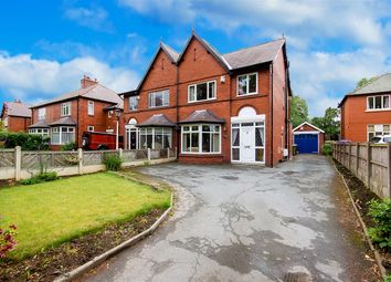 Thumbnail 3 bed semi-detached house for sale in Pontefract Road, Castleford