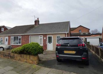 Thumbnail 2 bed semi-detached bungalow for sale in Winslow Avenue, Poulton-Le-Fylde