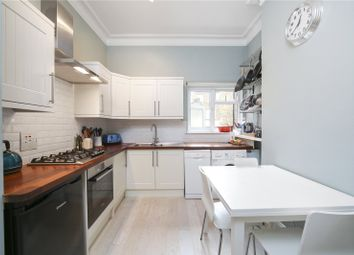 Thumbnail 1 bed flat for sale in Priory Park Road, London