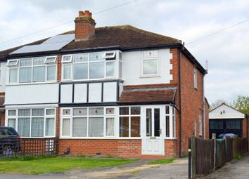 Thumbnail 3 bed semi-detached house for sale in Kenilworth Gardens, Melksham