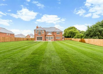 Thumbnail 5 bed detached house for sale in King Edward Mews, Whiteditch Lane, Newport, Nr Saffron Walden, Essex