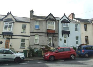 Thumbnail 2 bed flat for sale in Old Laira Road, Laira, Plymouth