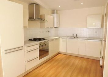 Thumbnail 1 bedroom flat for sale in Vicarage Lane, Rotherham, South Yorkshire