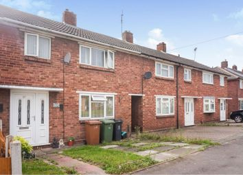 3 bed terraced house for sale in Brookfield Road, Aldridge, Walsall WS9