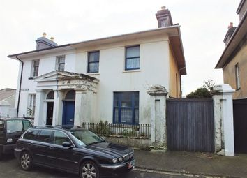 Thumbnail 3 bed semi-detached house for sale in Victoria Terrace, Douglas, Isle Of Man