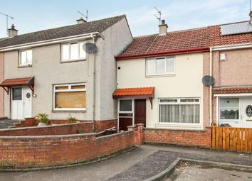Thumbnail 2 bedroom terraced house to rent in Fraser Place, Glenrothes