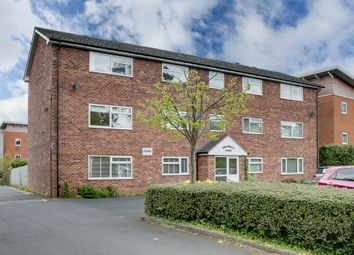 Thumbnail 2 bed flat for sale in Birchfield Road, Webheath, Redditch
