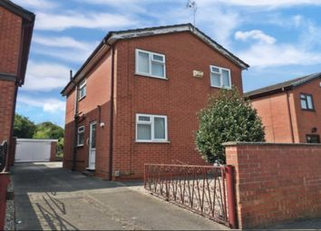 Thumbnail 4 bedroom property to rent in Ashdale Road, Nottingham