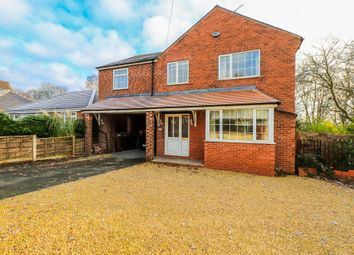 4 bed detached house for sale in Flanshaw Lane, Flanshaw, Wakefield WF2