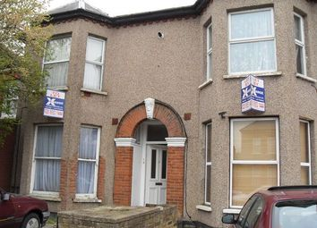 Thumbnail 1 bed duplex to rent in Eastwood Road, Ilford