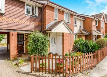 Thumbnail 2 bedroom terraced house for sale in Mitford Close, Chessington, Surrey