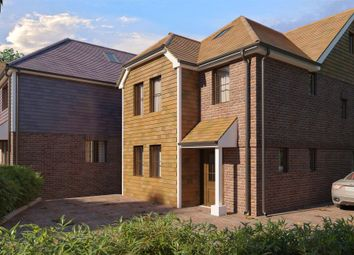 Thumbnail 4 bed detached house for sale in Sycamore, The West Trees, Beauharrow Road, St Leonards-On-Sea, East Sussex