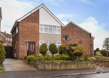 Thumbnail 3 bed detached house for sale in Chester Street, Mansfield