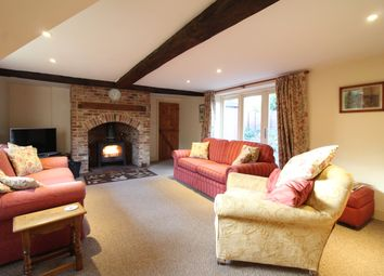 Thumbnail 3 bed detached house for sale in Church Lane, Antingham, North Walsham