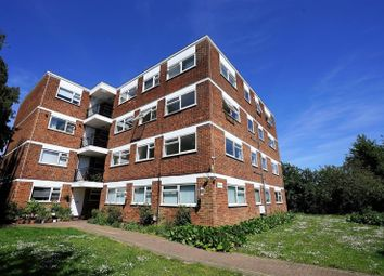 Thumbnail 2 bed flat for sale in Lynwood Close, South Woodford