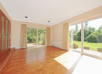 Thumbnail 5 bed detached house to rent in Sway Road, Pennington, Lymington