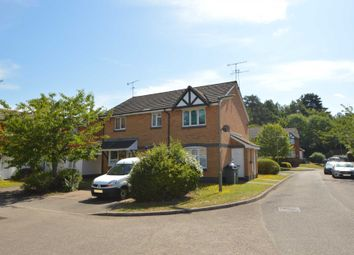 Thumbnail 1 bed property to rent in Eyston Drive, Weybridge