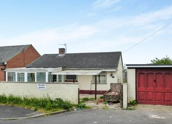 Thumbnail 2 bed detached bungalow for sale in Heath View Drive, Salisbury