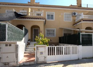 Thumbnail 3 bed terraced house for sale in Monforte Del Cid, Alicante, Spain