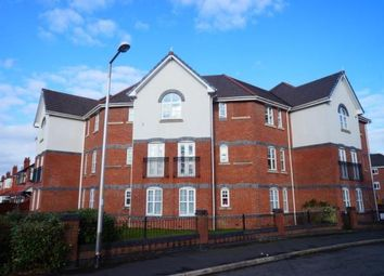 Thumbnail 2 bedroom flat for sale in Printers Close, Manchester, Greater Manchester