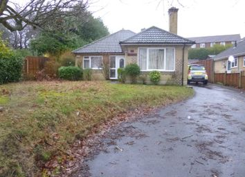 Thumbnail 3 bed detached house to rent in Scotland Hill, Sandhurst, Berkshire