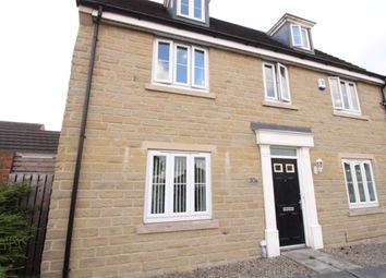 Thumbnail 5 bedroom detached house for sale in Cemetery Road, Pudsey