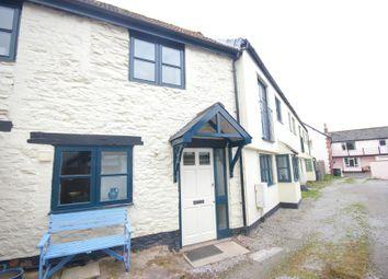 Thumbnail 2 bedroom cottage for sale in High Street, Porlock, Minehead