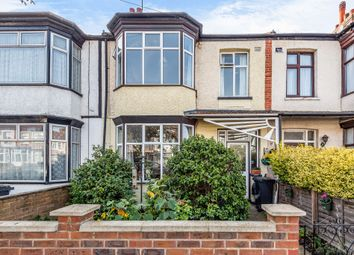 Thumbnail Terraced house for sale in Framfield Road, Mitcham