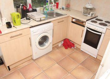 Thumbnail 3 bedroom property to rent in Castle Street, Treforest, Pontypridd