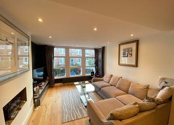 Thumbnail 2 bed maisonette to rent in Woodland Rise, London