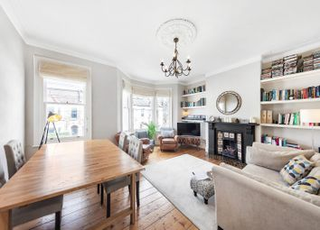 Thumbnail 3 bed flat for sale in Holmewood Road, London