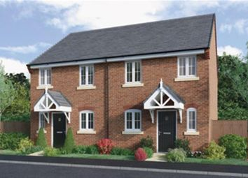 3 bed semi-detached house for sale in Linseed Place, Hackwood Park, Mickleover DE3