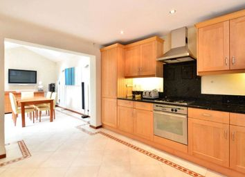 Thumbnail 3 bed terraced house to rent in Condray Place, Battersea, London
