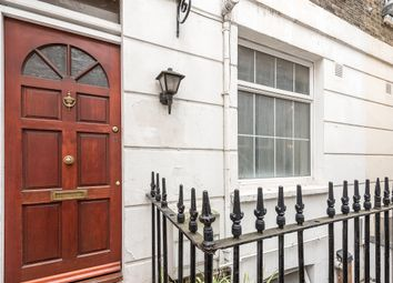 Thumbnail 7 bed town house for sale in St Vincent Street, London