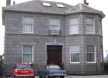 Thumbnail 1 bed flat to rent in Queens Road, Aberdeen